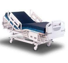 Preferred Medical Hospital Bed Full Electric
