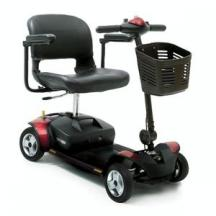 Preferred Medical Power Scooter